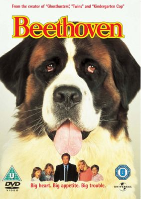 Image of Beethoven DVD