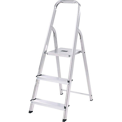 Image for Stepladder 3 Tread from StoreName