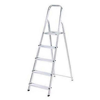 Image for 5 Tread DIY Stepladder from StoreName