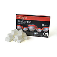 BBQ Lighting Blocks - 24