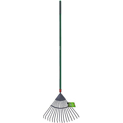 Image for Qualcast Lawn Rake from StoreName