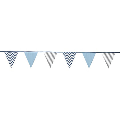Image for Fabric Bunting - 5M from StoreName