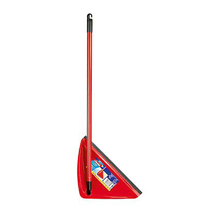 Image for Vileda Long Handled Dust Pan from StoreName