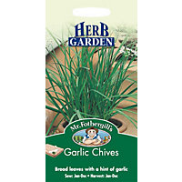 Garlic Chives (Allium Tuberosum) Seeds