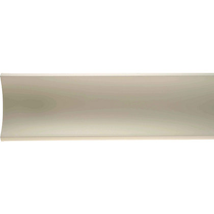 Image for Homebase Value Coving - White - 4 x 48, 1.22 x 100mm from StoreName
