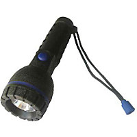AA Rubber Torch