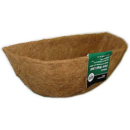 Image for Coco Wall Basket Liner - 40cm from StoreName