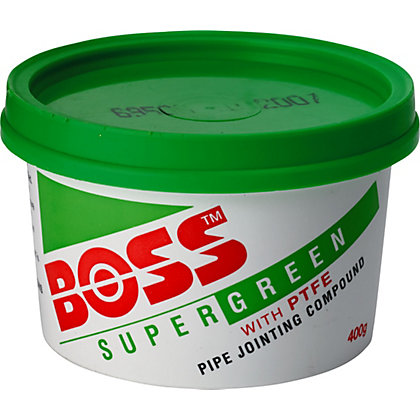 Image for Boss Green Jointing Compound from StoreName