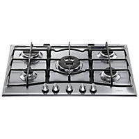Hotpoint Ultima GC751TX Hob - Stainless Steel