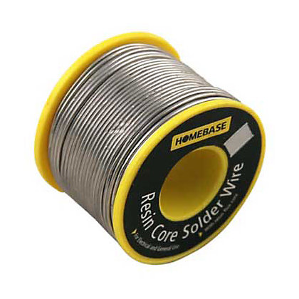 Image for Solder - 250g from StoreName