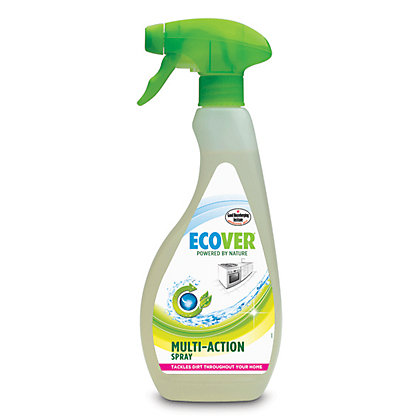 Image for Ecover Multisurface Cleaner Spray - 500ml from StoreName