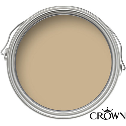 Image for Crown Fashion For Walls Striking - Metallic Emulsion Paint - 1.25L from StoreName