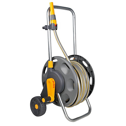 Image for Hozelock Euro Garden Hose Cart - 30m from StoreName