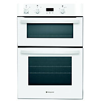 Hotpoint Newstyle DH53W S Built-in Oven - White