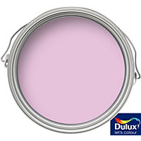 Dulux Endurance Sweet Pink - Matt Emulsion Paint - 50ml Tester