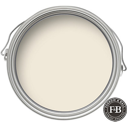 Image for Farrow & Ball Estate No.2009 Clunch - Eggshell Paint - 750ml from StoreName