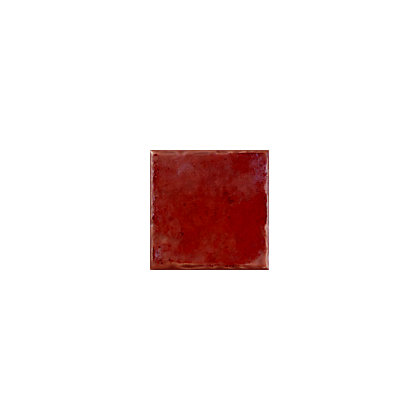 Image for Cotswold Satin Wall Tiles - Terracotta - 100 x 100mm - 25 pack from StoreName
