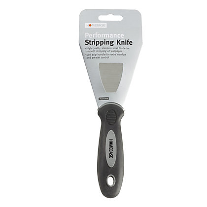 Image for Wallpaper Stripping Knife - 3in from StoreName