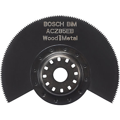 Image for Bosch All Rounder Bi-Metal Blade from StoreName