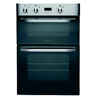 Hotpoint Newstyle DHS53X S Built-in Oven - Stainless Steel