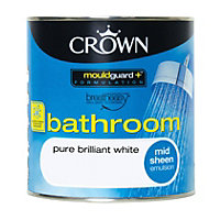 Crown Kitchen and Bathroom Pure Brilliant - 1L