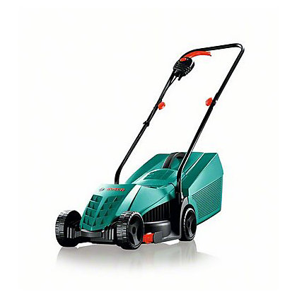 Image for Bosch Rotak 32-12 Rotary Lawn Mower - 32cm from StoreName