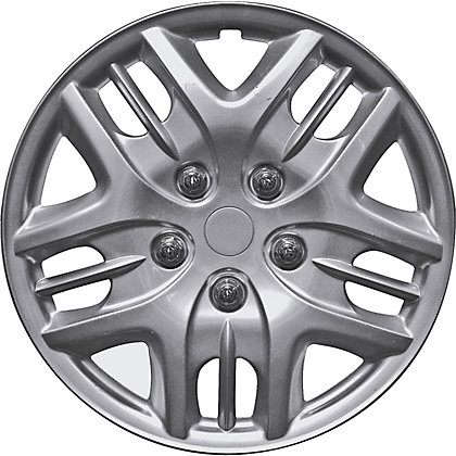 Image for Streetwize Set of 4 Phantom Car Wheel Trims - 13 Inch. from StoreName