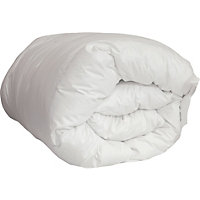 Silentnight Essentials 10.5 Tog Duvet - Double.