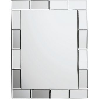 contemporary bathroom mirror homebase co uk 13151