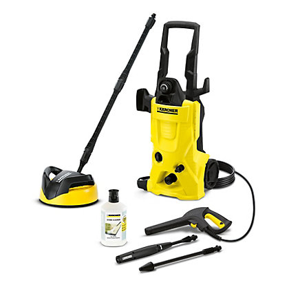Image for Karcher K4 Home Pressure Washer from StoreName