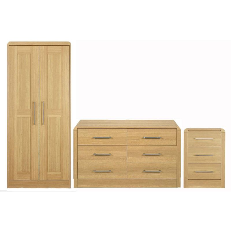 Homebase Hygena Strand Bedroom Furniture Functionalities Net