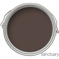 Sanctuary Eggshell Paint - Assam - 750ml