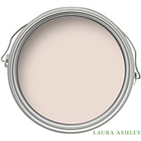 Laura Ashley Pale Chalk Pink - Matt Emulsion Paint - 100ml