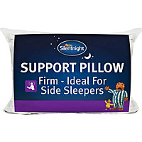 Silentnight Side Sleeper Pillow.