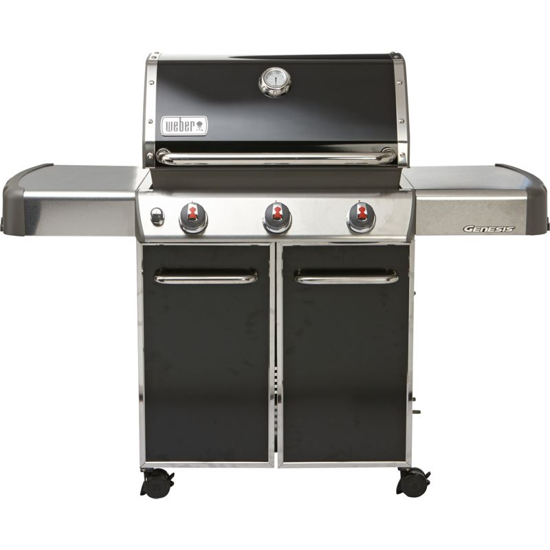 Weber Genesis E-310 BBQ - Home Delivery