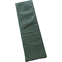 Single Self Inflating Camping Mat.
