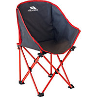 Trespass Kids Bucket Camping Chair.