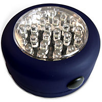 Round Hand Light - 24 LED