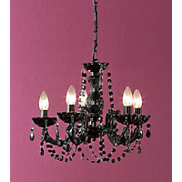 Marie Therese 5 Light Chandelier
