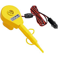 Electric Portable Air Pump.