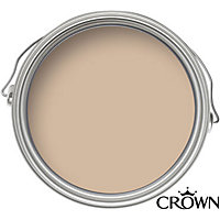 Crown Period Colours Chateau - Eggshell Paint - 750ml